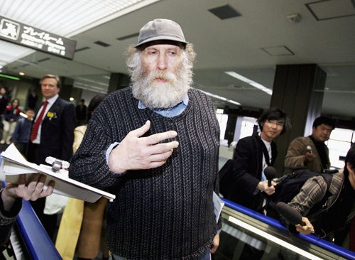 Dead Chess Champ Bobby Fischer Is Not Jinky Young's Father