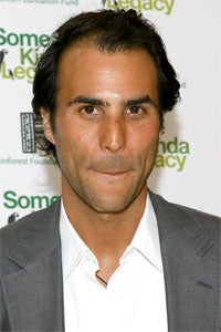 Did Ben Silverman Curse NBC, Or Was It The Other Way Around?