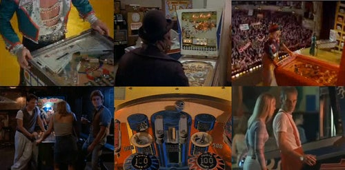Pinball Machines: Film's Most Omnipresent Villain