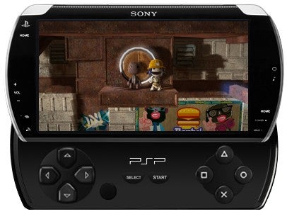 Ars: PSP Go! Will Be Announced at E3, Sold Alongside Old PSP; PS3 Slim Is Real, But Far Off