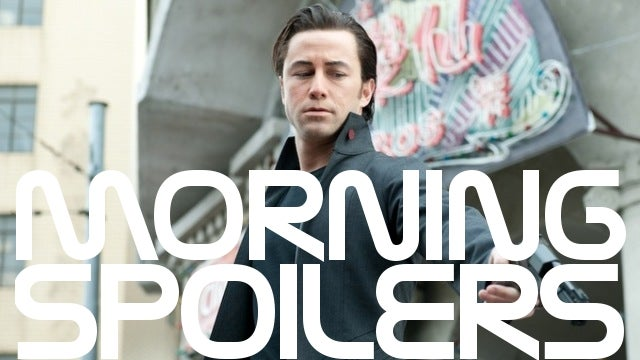 Watch Joseph Gordon-Levitt and Bruce Willis face off in a new Looper clip!