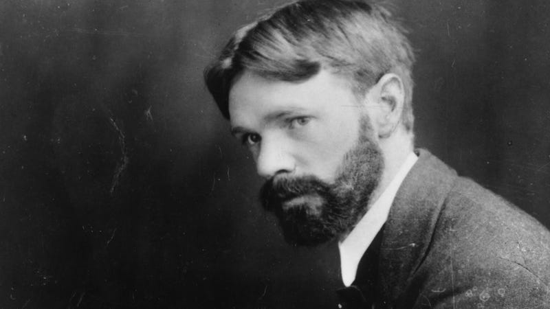 D.H. Lawrence Righteously Rages Against Misogyny in Newly Discovered Essay