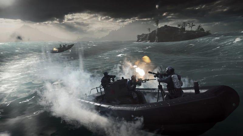 Battlefield 4: The Kotaku Review