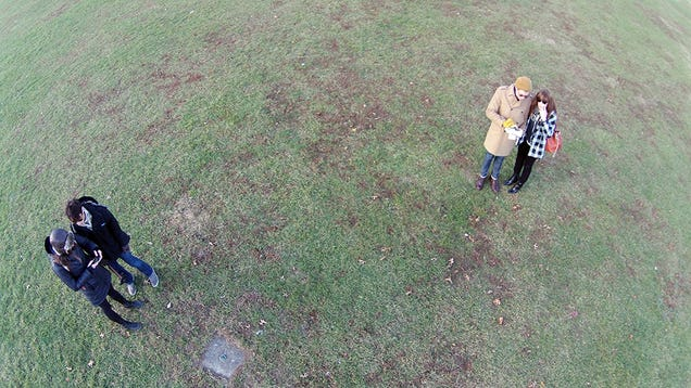 How I Failed to Become a Drone Pilot