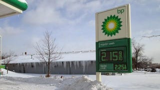 The Reason Gas Is Cheaper In The Winter