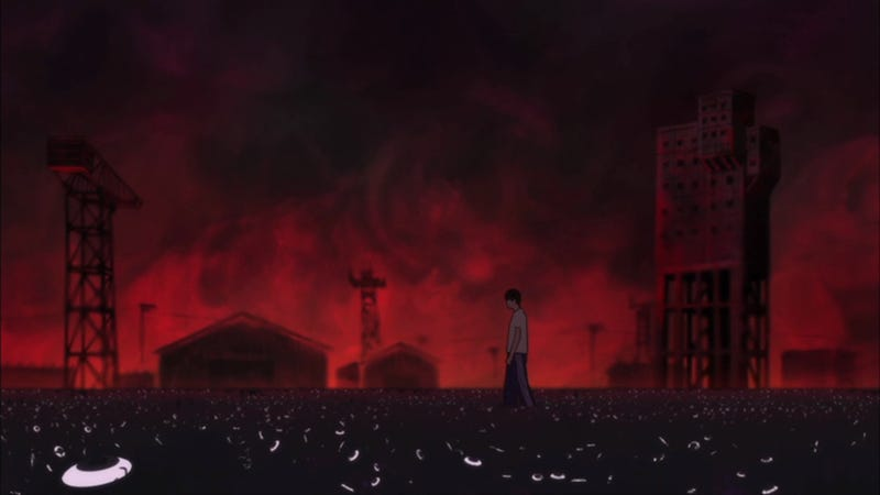Flowers of Evil is a Boring, Unengaging Anime