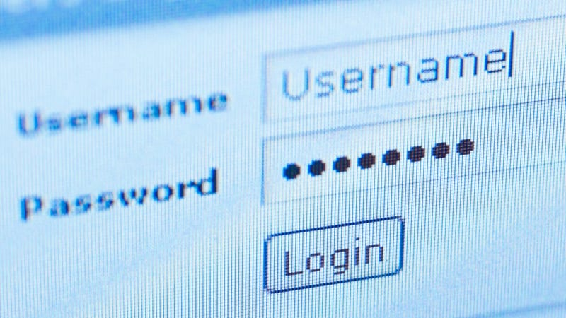 How Old Are Your Passwords?