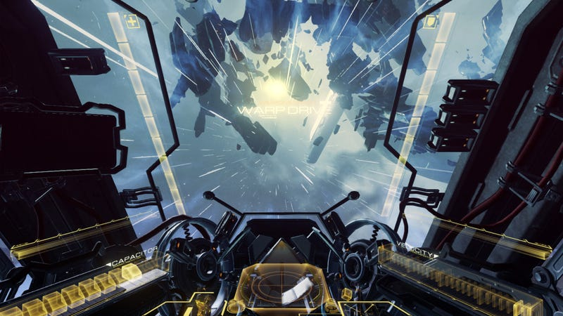 Eight Of The Best Oculus Rift Games I've Played
