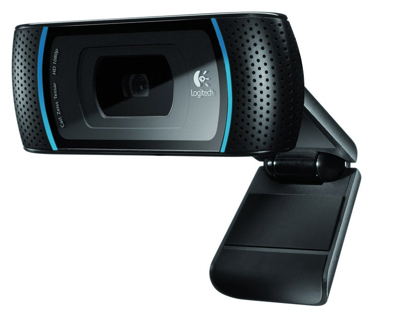 Logitech Vid Does HD Video Calling With Four 720p Webcams