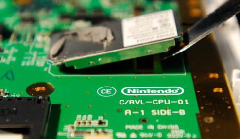 Your Game Consoles Have Hazardous Chemicals!