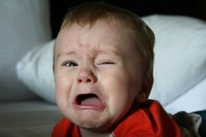 Do Bitty Babies End Up More Depressed Than Their Brawnier Brethren?