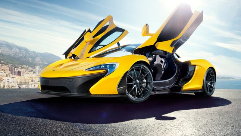 The Next Great Hybrid Hypercar Should Come From America