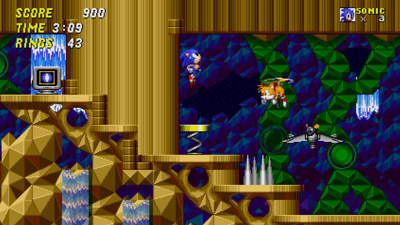 Sonic The Hedgehog 2's Lost Level Is Lost No More