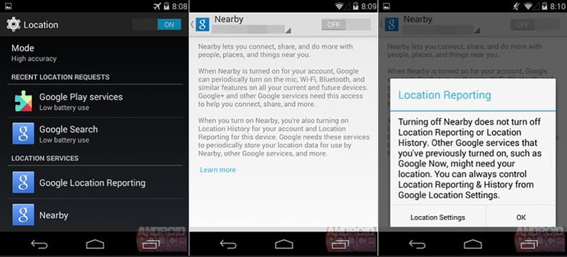 Report: Google Nearby to Bring Android Next-Level Contextual Awareness