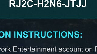 Anyone want a Beta code for Planetside 2 PS4?