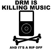 EMI Reneges, Says DRM Here To Stay