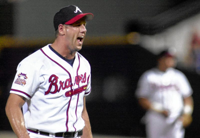 "John Rocker Admits Steroid Use, File Under ""Who Gives A Shit?"""