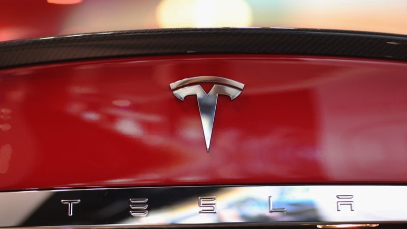 Tesla Wins A Battle Against Car Dealers In New York