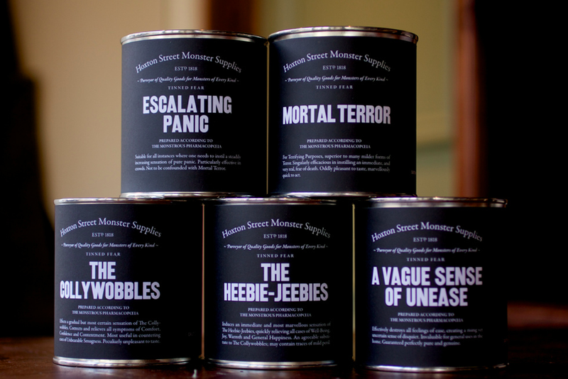 Fear In A Can
