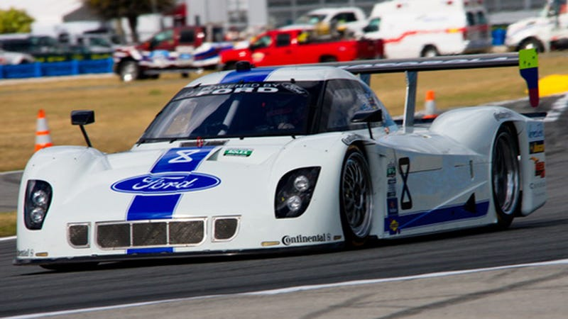 The Rolex 24 Hours Of Daytona: Your Complete Spotter's Guide