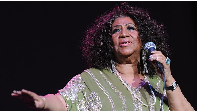 Actors Will Need to Audition for Aretha Franklin Movie in Front of Aretha Franklin