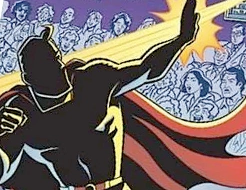 New Book Reveals All the Superman Movies That Never Were
