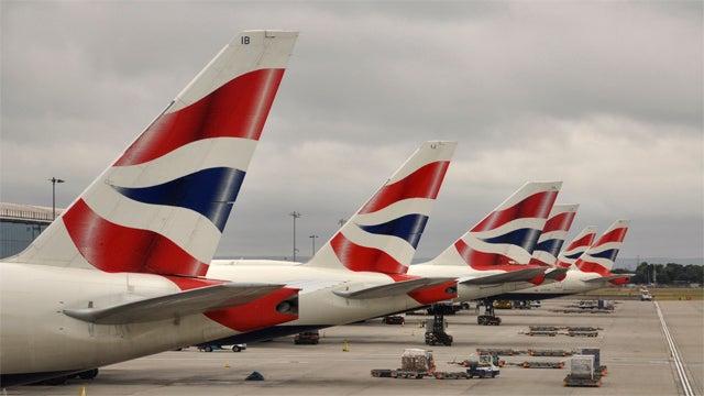 British Airways Plans To Turn Garbage Into Jet Fuel