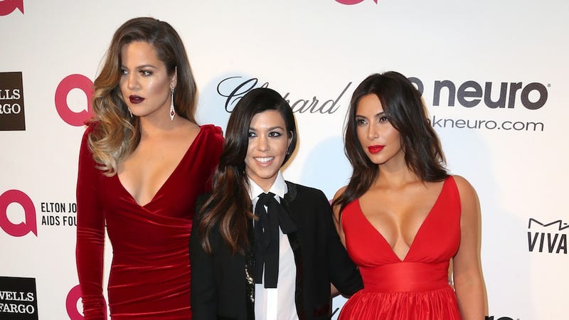 The Kardashians Are Going On Strike