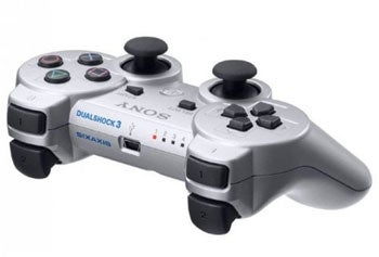 Yup, You Can Now Buy Silver DualShock 3 Controllers