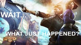 Deciphering BioShock Infinite