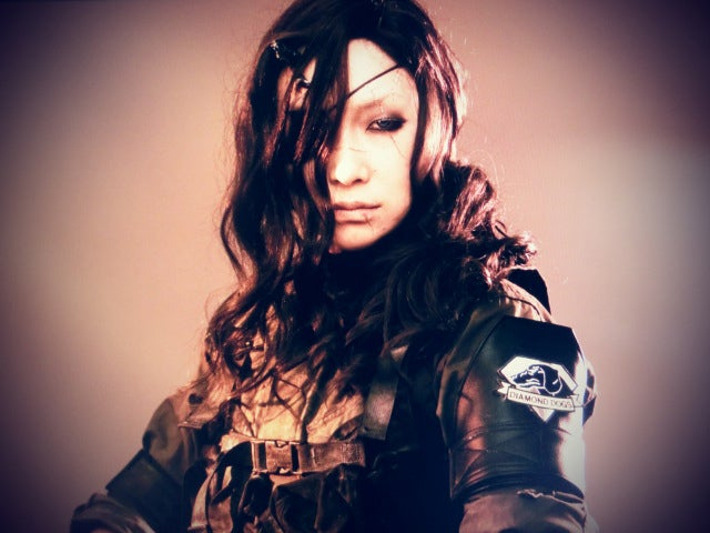 Metal Gear Weirdness Gets Its Own Cosplay