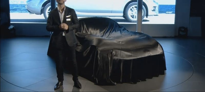 2016 Mazda Miata: This Is It, Under A Sheer Sheet