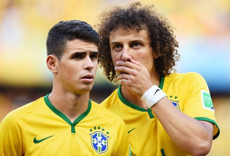 Why Wounded Brazil Are Still Favorites Against Germany