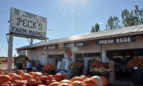 Find a Farm Stand in All 50 States