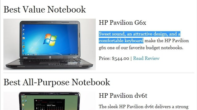 From the Tips Box: Selecting Text, Portable Silverlight, and Drinking Glasses