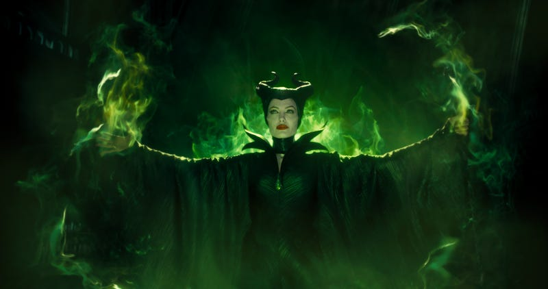 Maleficent Isn't A Good Movie, But I Love It Anyway
