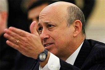 Goldman Sachs' Worst Week Ever