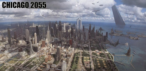 Future Chicago