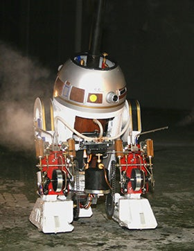 R2-D2 Joins the Steampunk Craze