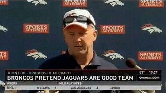 When Chyron Is More Honest Than The Head Coach