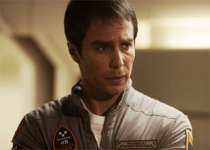 Sam Rockwell On 'Moon,' Mind Games, And The Perils Of Clone Ping-Pong