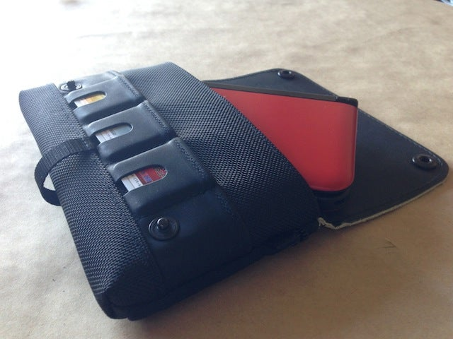 Thank God, A 3DS XL Case For Adults