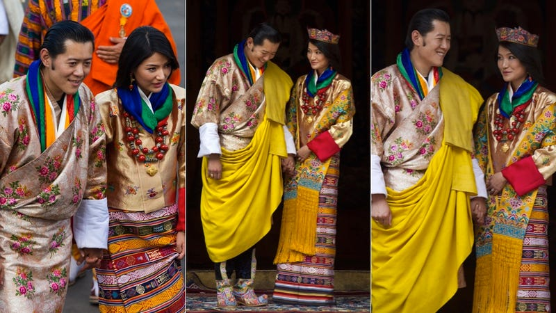 Meet The Kate Middleton Of Bhutan