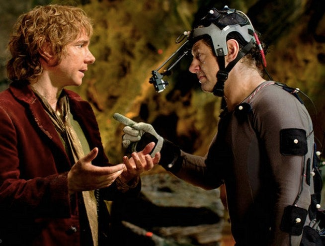 Interest Acquired: Andy Serkis Will Direct The Jungle Book Movie