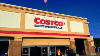 Costco Will Accept Visa Instead of American Express in 2016