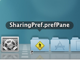 Create Aliases for System Preference Panes in Mac OS X