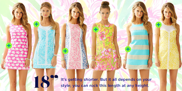 Lilly Pulitzer Knock Off Dresses For Women Bye Lilly Pulitzer
