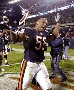 Lance Briggs Is The New Shawn Kemp