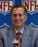 Revenue Sharing Still Bringing Parity To Paul Tagliabue's Wallet