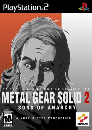 Kotaku 'Shop Contest: Sons of Throttle: The Winners